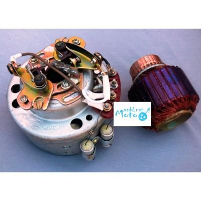 Alternator 6v for IZH Jupiter, Planeta Generator