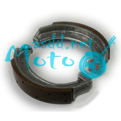 Brake shoes Dnepr 11/16, MT9, MT10-36, K-750 (2pcs, pair)