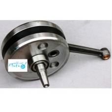 Crankshaft for IZH Planeta with bearings 2505