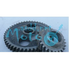 Timing gears Ural, K-750