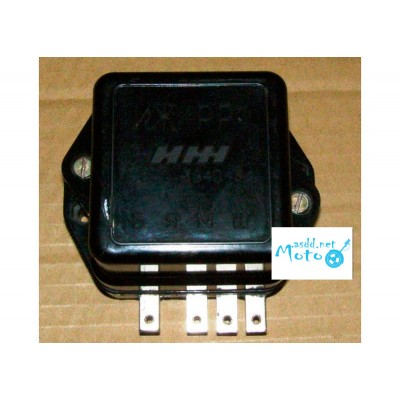 Charging relay regulator 6V for IZH Planeta, Jupiter