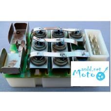 Charging relay regulator UFS-4 for IZH Planeta 4, Jupiter 4