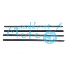 Pushrods, valve rods Ural 4pcs