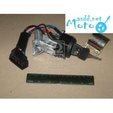 GAZ ignition lock 3302 FORTEX 15144 (production Rekardo) 3302-3704000