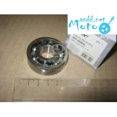 Bearing 303 (6303) of the engine cooling system MAZ, KrAz, GAZ, steering T-16 (RIDER) 303 (6303)