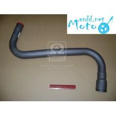 Intermediate pipe (re- move naya) 2705 USD (production Izhora) 33021-1203238