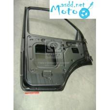 3302 GAZ door front left (new model) (production GAZ) 3302-6100015-10