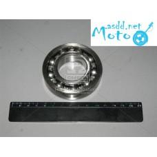 Bearings 207A (6207) (HARP) Zil cooling system, the compressor Zil, GAZ, KamAz, brake KrAz, URAL207