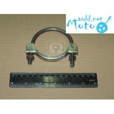 Clamp GAZ muffler 53, 3307 d = 68 to Coll. (Production Nizhny Novgorod) 53-1203000