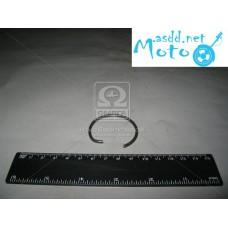 a primary shaft ring retaining clips. Transmission GAZ 53 (brendGAZ) 52-1701189
