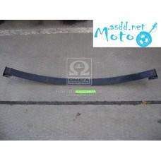 №2 front spring leaf 53 GAZ 1216 mm (manufactured GAZ) 3309-2902016