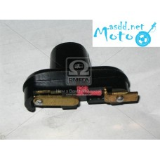 GAZ slider 53, Zil noncontact with the resistor 130 (code 100) / Raider (Citron) R141-3706020