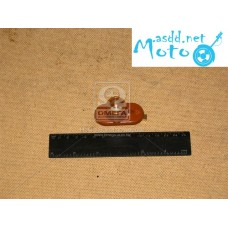 GAZ slider 53, Zil noncontact with the resistor 130 (code 340) brown / ((R ebr 340) Raider) (Citron production) R141-3706020