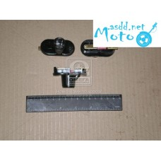 GAZ slider 53, Zil noncontact with the resistor 130 (code 1.9.6) (Citron) R141-3706020