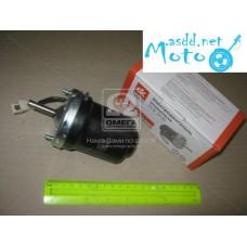 The motor heater KAMAZ, MAZ, BelAZ, KrAZ, GAZ, LAZ 24V 25W (DK) ME237