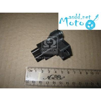 1- brush holder generator kontakntny GAZ 53, Zil assembly (DC) G250I-3701010