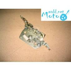 a door lock mechanism of the left lever GAZ 4301 (brendGAZ) 4301-6105487