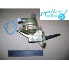 A fuel pump motor 402 ZMZ Volga, Gazelle (manufacture BAKER) 901-1106010-01