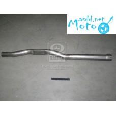 Intermediate pipe GAZ 31029 (production Avtoglushitel, Nizhny Novgorod) 31029-1203250