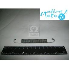 A spring pedal tie-down GAZ (brendGAZ) M-C-2059