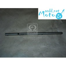 1-2 shift rod transmission GAZ 31029 (production of GAZ) 31029-1702040
