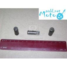 10h30 pin straight knurled pin Volga GAZ 3308 (brendGAZ) 295105-618