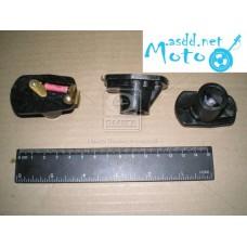 Rotor GAZ 24, UAZ noncontact with the resistor (Code 1.9.5) black / Raider (Citron) R11-3706020R