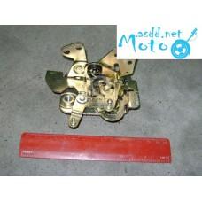 a door lock mechanism 3302 GAZ internal rule of a new sample (brendGAZ) 1-10683-X-0