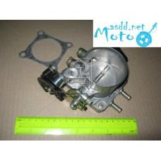 4216 Gazelle engine throttle (Yoshkar Ola sensor) (production bakeries) 4062.1148100-18
