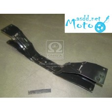 A cross-beam engine mount GAZ 3302 front (with fins) (Russian production) 33021-2801380