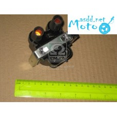 Gazelle ignition coil, Volga engine 405 Euro connector (manufacture SOATE) 405.3705-03