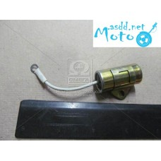 Capacitor ignition distributor GAZ 53.3307, GazelK42-18-5 / 12
