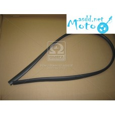 A seal glass windscreen Gazelle, Sobol, VALDAI (1570mm, top.) (brendGAZ) 3302-5206050