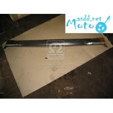 a back panel GAZ 2705 bottom (without privar.gaek) (production GAZ) 2705-5601422