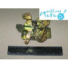 a door lock mechanism of an inner right new sample GAZ 3302 (Russian manufacture) 1-10683-X-0