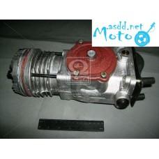 A compressor 245 Zil, GAZ, MAZ 144 l / min (manufacture LRAs) A29.05.000A-06