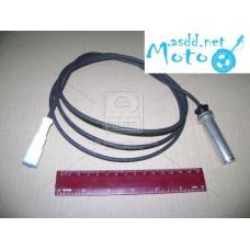 ABS sensor GAZ 3307.3309, VALDAI (direct) (Knorr Bremse) (brendGAZ) 0486001066