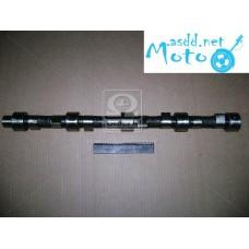 A distribution shaft 245.7,9,12S, 30E2 (GAZ, MAZ, PAZ, Zil) (EURO 1.2) with a plug (MMP production) 245-1006012-B1