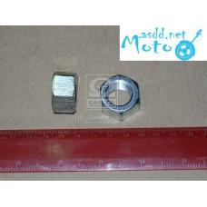 Nut M16 ZIL, GAZ, KrAZ (production g.Roslavl) 250561-P29