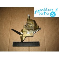 A fuel pump motor UMP UAZ (manufacture BAKER) 900-1106010-01