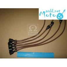 High-voltage ignition wire UAZ GAZ-3302 (402) standard (copper) 17240