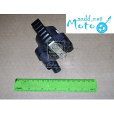 Ignition coil VOLGA, GAZELLE 406.3705 (production SOATE) 406.3705