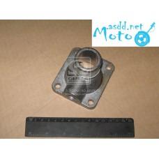 A thermostat housing cover 243, 245 (MTZ PAZ, GAZ, Zil) (production mm W) 245-1306025