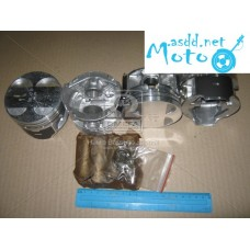 92.0 mm The piston engine GAZ ZMZ PC motor 406 without Kit G-PART (buying. GAZ) DM.406.1004014
