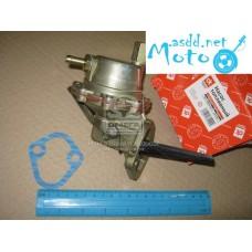 A fuel pump motor 402 ZMZ Volga, Gazelle + gasket (DK) 901-1106010