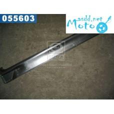 a back panel 2705 bottom (skirt) (production GAZ) 2705-5601420