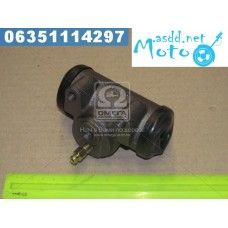 A rear brake operating cylinder 3309 with GAZ ABS3309-3502340-01