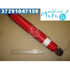 Absorber 3302 gas suspension Front, rear (meth gas. Shroud) (production AGAT) A551.2905402-30