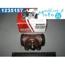 A rear brake operating cylinder UAZ 452.469 old sample d = 32 mm (manufactured g.Ul'janovsk) 469-3502040-01
