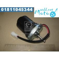 Electric heater KAMAZ, MAZ, BelAZ, KrAZ, GAZ, LAZ 24V 25W (DECARO) ME237